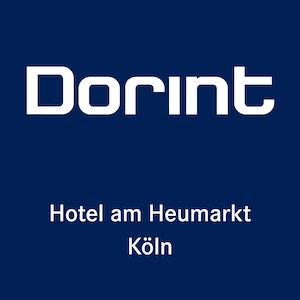 Logo Dorint am Heumarkt 2